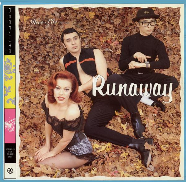 Deee-Lite - Runaway / Rubber Lover