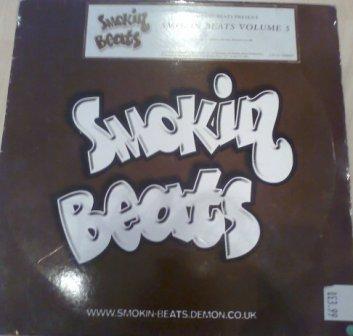Smokin Beats - Smokin Beats Volume 5