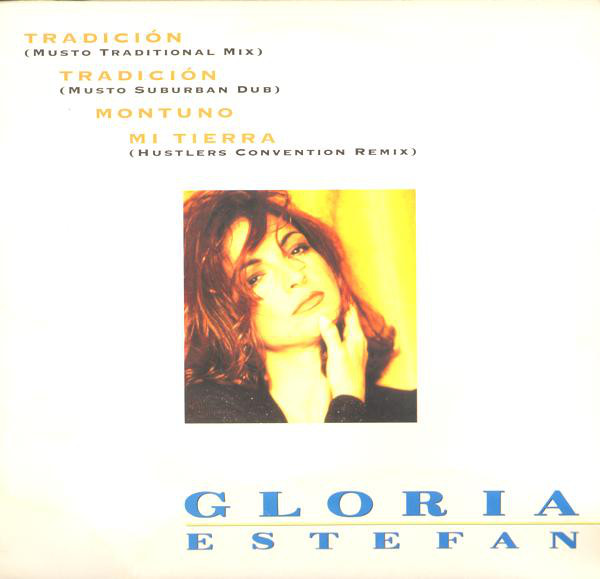 Gloria Estefan - Tradici?n