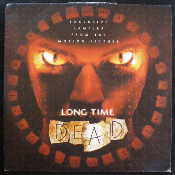 MJ Cole / DBX / Ed Case - Long Time Dead (Promo Sampler)