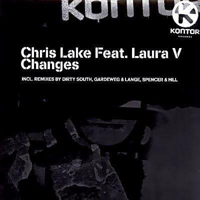 Chris Lake Feat. Laura V - Changes