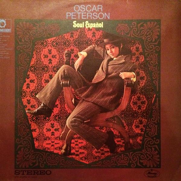 Oscar Peterson - Soul Espa?ol