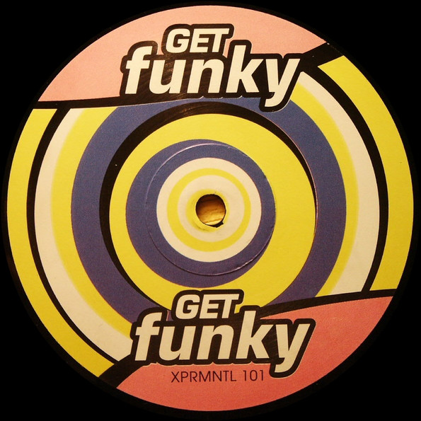 Casino - Get Funky / Sounds