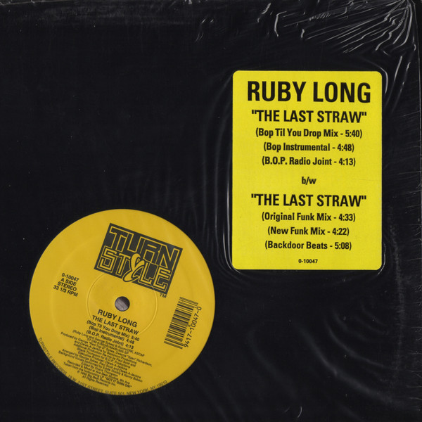 Ruby Long - The Last Straw