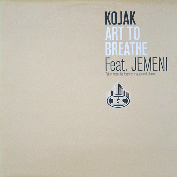 Kojak - Art To Breathe