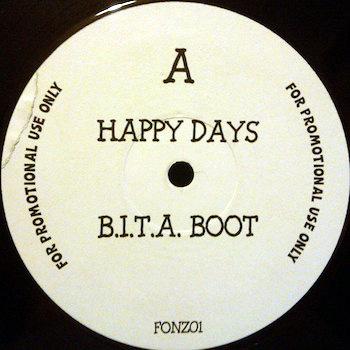 Bugz In The Attic / Roisin Murphy - Happy Days / Sow Into U