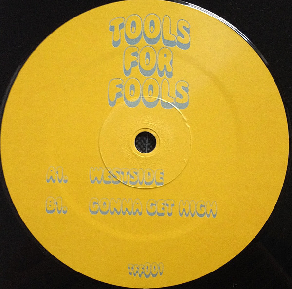 Unknown Artist - Tools For Fools Vol. 1