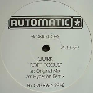 QUIRK - SOFT FOCUS