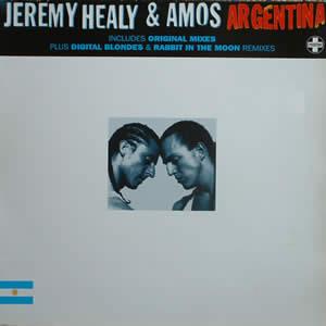 JEREMY HEALY & AMOS - ARGENTINA (PART 2)