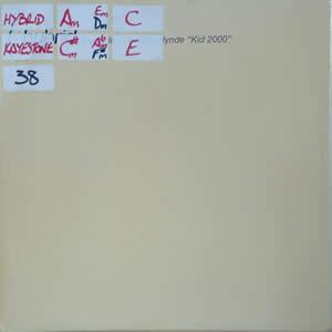 HYBRID feat CHRISSIE HYNDE - KID 2000