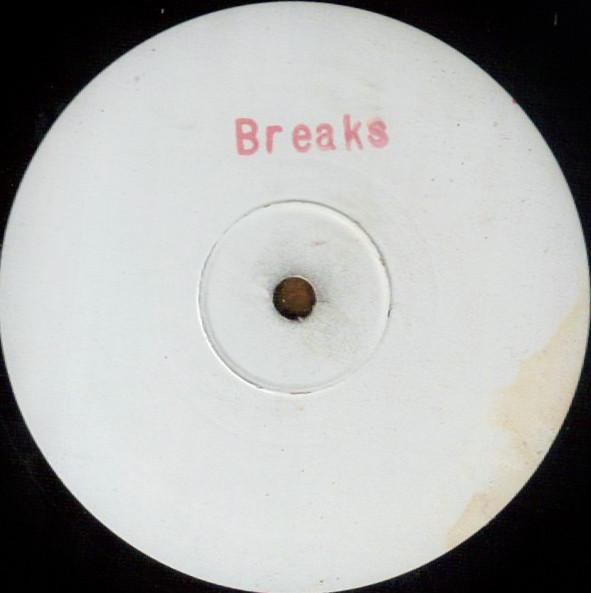 Frontline - Breaks / Scream