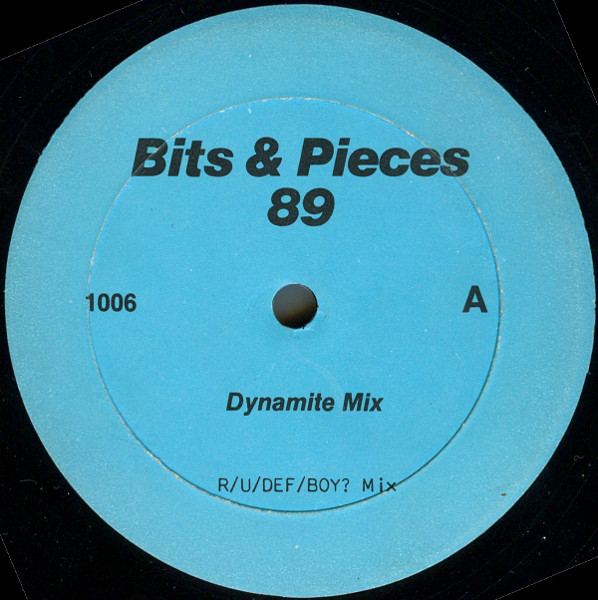 Various - Bits & Pieces 89