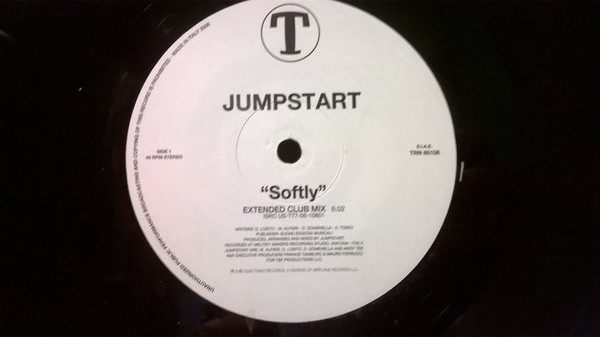 Jumpstart - Softly