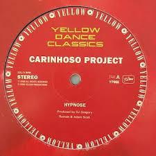 Carinhoso Project / Julius Papp - Yellow Dance Classics