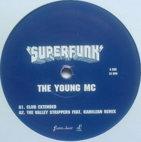 Superfunk - The Young MC