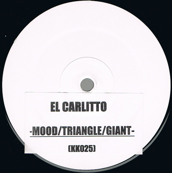 El Carlitto - Mood / Triangle / Giant