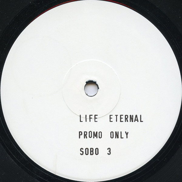 Life Eternal - Come Into The Light