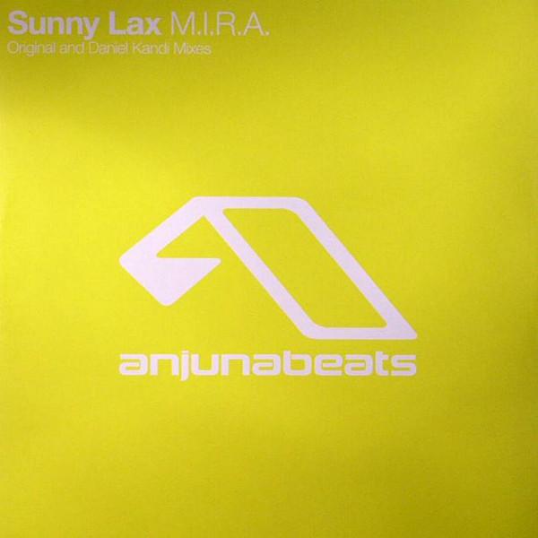Sunny Lax - M.I.R.A.