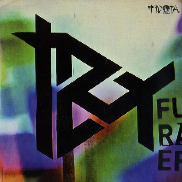 Tboy - Full Range EP