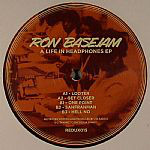 Ron Basejam - A Life In Headphones EP