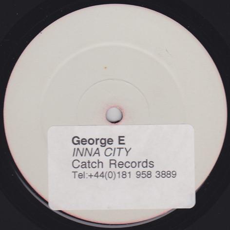 George E - Inna City