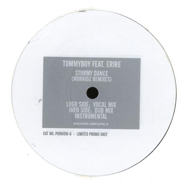 Tommyboy & Sultan Feat. Zara - B With U
