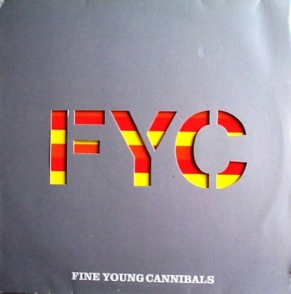 Fine Young Cannibals - The Flame