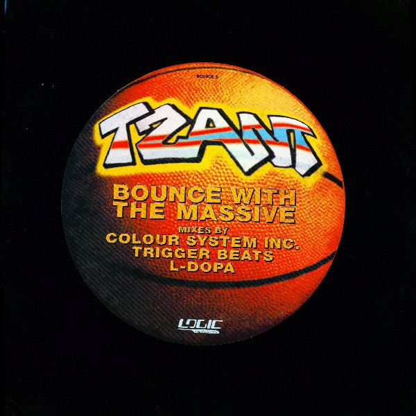 Tzant - Bounce With The Massive
