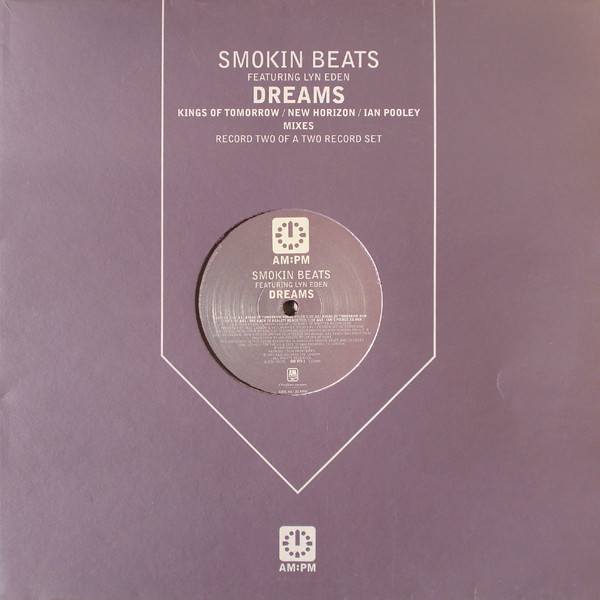 Smokin Beats Featuring Lyn Eden - Dreams
