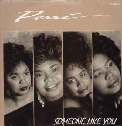Perri - Someone Like You