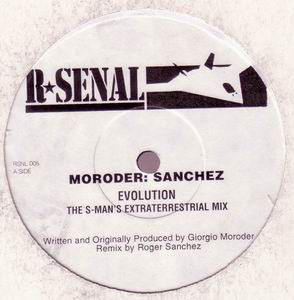 Giorgio Moroder / Deejay Punk-Roc -  Special Ops Vol.1