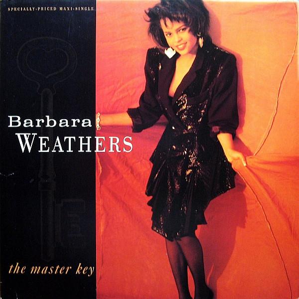 Barbara Weathers - The Master Key