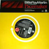 Billie Ray Martin Presents Sonnenstahl - Pacemaker