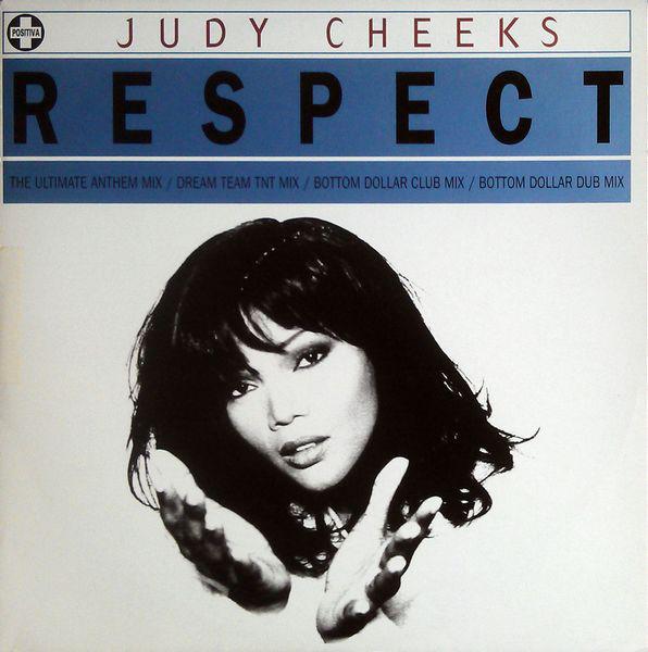 Judy Cheeks - Respect