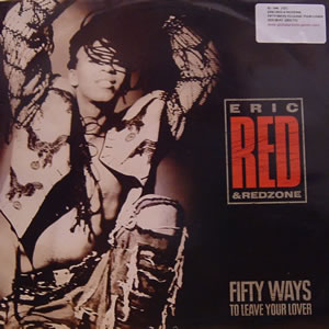 ERIC RED AND REDZONE - FIFTY WAYS TO LEAVE YOUR LOVER