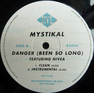 Mystikal - Danger (Been So Long)