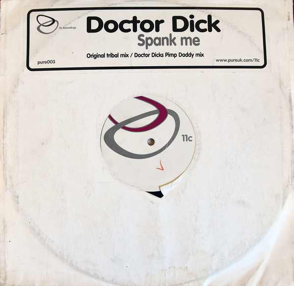 Doctor Dick - Spank Me