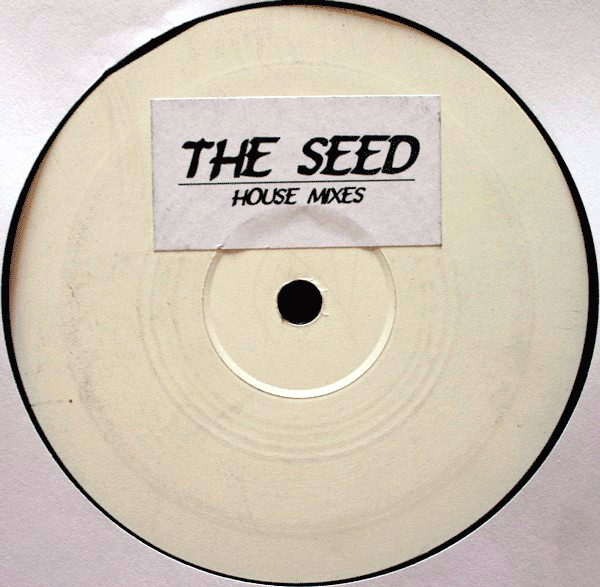 The Roots - The Seed (House Mixes)