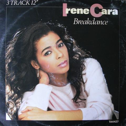 Irene Cara - Breakdance