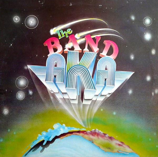 The Band AKA - The Band