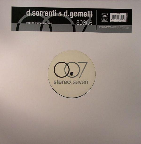 D. Sorrenti & D. Gemelli - Space