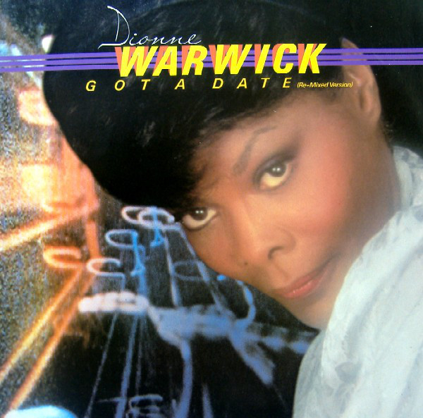 Dionne Warwick - Got A Date (Remixed Version)