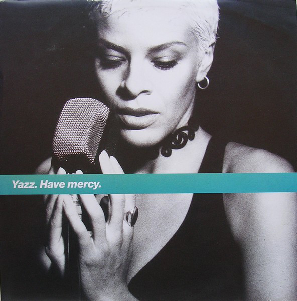 Yazz - Have Mercy