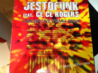 Jestofunk - Can We Live 2004