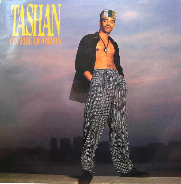 Tashan - On The Horizon