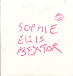 Sophie Ellis Bextor - Take Me Home