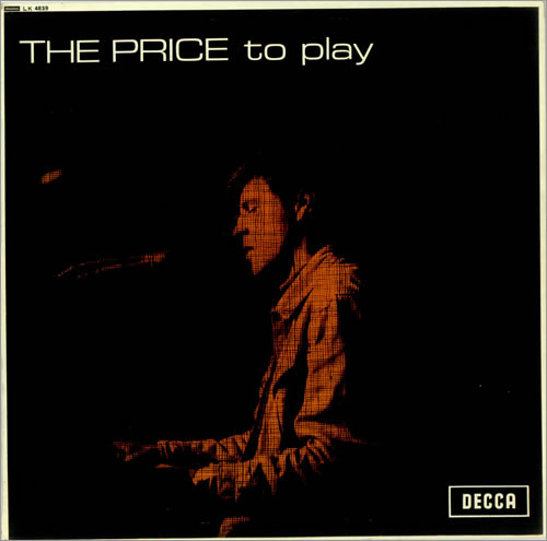 The Alan Price Set - The Price To Play
