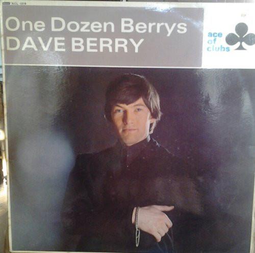 Dave Berry - One Dozen Berrys