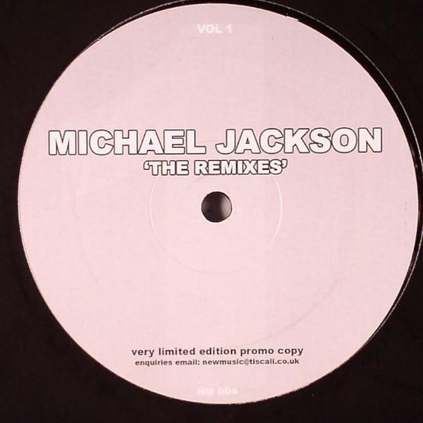 Michael Jackson - The Remixes Vol. 01