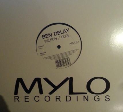 Ben Delay - Wilson / Dope